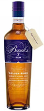 Banks 7 Golden Age: This wonderfully rich and complex rum is ideal in nearly any cocktail called for a quality aged Rum. We love it in a classic Mai Tai or a Rum Sidecar.